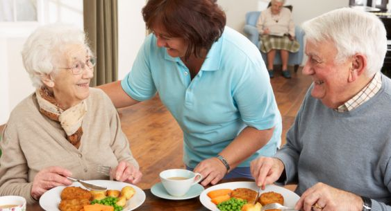 4 Things to Remember in Preparing Meals for Elders