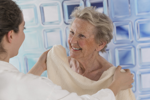 When Does a Senior Loved One Need a Caregiver?