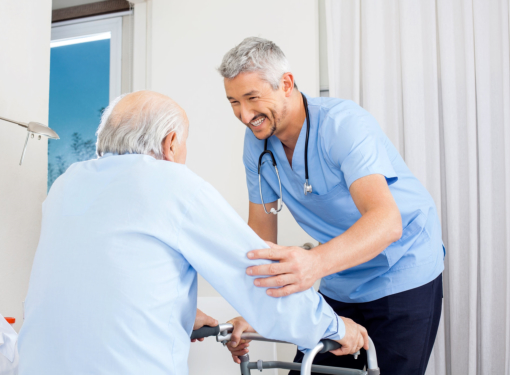 3 Pros of Getting a Caregiver from a Home Care Agency